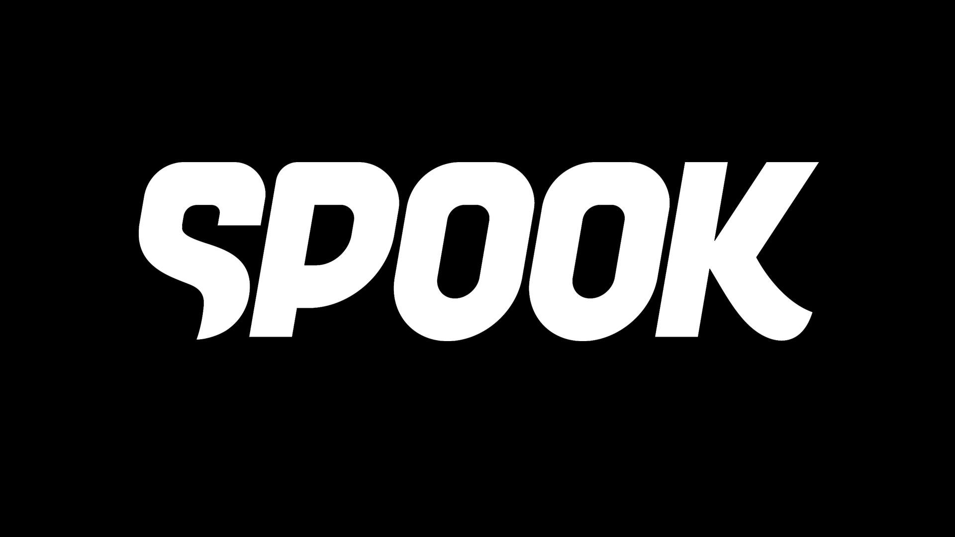 SpookVerb - SPOOK